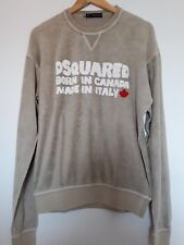 felpa dsquared in vendita - Uomo  abbigliamento  740f745e9c72