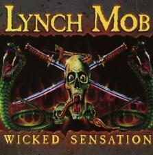 Wicked Sensation (Lim.Collectors Edition) von Lynch Mob (2014)