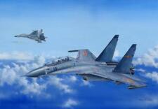 Hobbyboss 81714 1/48 Russian Su-30MKK Flanker G