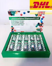 1 x  Diamond E-UF With Vitamin C + Collagen Concentrated  DHL Express