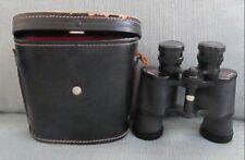 Vintage Eagle Binoculars 7 x 35 Field at 1000 yds 341 ft Made in Japan