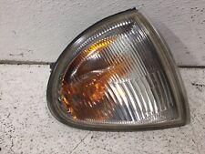 1993-1997 Honda Del Sol right passenger turn signal parklamp front light lamp oe