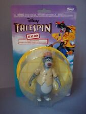 Figurine Funko Baloo Talespin Disney Action Figure blister Neuf