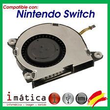 Ventilateur pour Console Nintendo Switch Interne Refroidisseur Pièce de Rechange