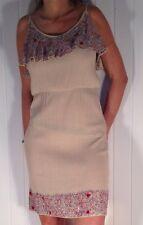 BN ANTIK BATIK TESS  Women's Dress Size S RRP £189