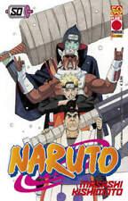 NARUTO 50 PLANET MANGA 103
