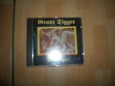 "Grave Digger CD "" The Reaper """