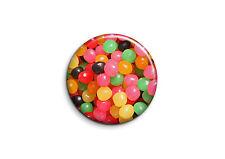 Nourriture - Dragibus 1 - Badge 25mm Button Pin