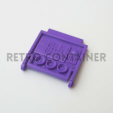 TRANSFORMERS G1 Parts Accessories - Micromasters - Skyhopper (1989) Window Panel