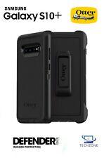 Genuine OtterBox Samsung Galaxy S10+ DEFENDER Series Case Cover *irishstock*
