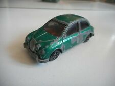 Tomica Mitsuoka Viewt in Green (Made in China