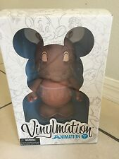 "Vinylmation Animation 1 9"" Hippo LE 1200 SOLD OUT"
