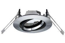 Paulmann Einbauleuchten 96528 2easy Premium EBL Alu 3er Spot-set schwenkbar 51mm