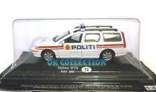 1:43 Polizia Internazionale / Police - VOLVO V70 - Politi Norvegia - 2002 (14)