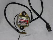 Kawasaki Control Unit Ignitor CDI for KSX125 1980