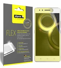 3x Lenovo K8 Note Screen Protector Protective Film covers 100% dipos Flex