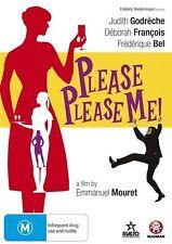 Please Please Me (DVD, 2010) Brand New & Sealed Region 4 DVD - Free Postage D14