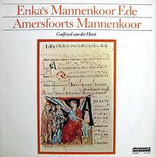 Enka's Mannenkoor Ede Amersfoorts Mannenkoor [1977] Eurosound ES 46.293 NM/VG