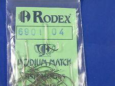 Amo Rodex Podium Match 6901 n° 4 made in Japan pesca mare spigola, cefalo