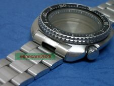 22mm Oyster Solid Stainless Steel Replacement Bracelet For Scuba 6309-7040