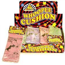 Joke Gag Prank Novelty Trick Fun Funny Gadget Boy Gift Toy UK Whoopee Cushion 2