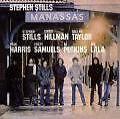 Stephen Stills - Manassas CD Neu!