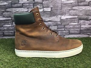 Timberland 2.0 Cupsole Earthkeepers Brown Size 9.5W