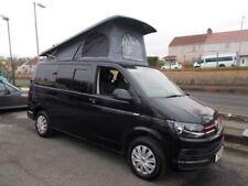 Diesel Volkswagen Campers, Caravans & Motorhomes with Driver Airbag