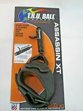 Tru Ball Truball Assassin XT Release w/ Large Buckle Strap