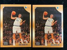 1998-1999 Topps Basketball Rookie Pick Your Card