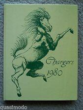 1980 KENTRIDGE HIGH SCHOOL YEARBOOK, KENT, WASHINGTON   THE ACCOLADE