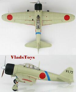 Hobby Master 1:48 A6M2 Zero-Sen/Zeke IJNAS V-173 Saburo Sakai Rabaul 1942 HA8805