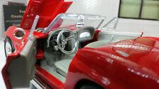 Véhicules miniatures rouge MOTORMAX pour Chevrolet