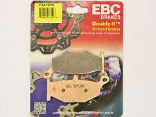 EBC HH Rear Brake Pads 2006 2007 2008 2009 2010 Suzuki GSXR 600 750 FA419HH