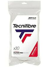 Tecnifibre Pro Players Tennis Squash Hydrocell Racquet Overgrips - 30 Pack