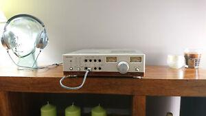 Audio Technica AT-HA505H Headphone Amplifier