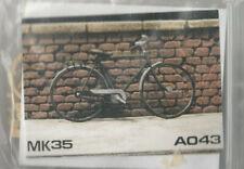 MILITAR'S KIT MK35 AO43 BICYCLETTE