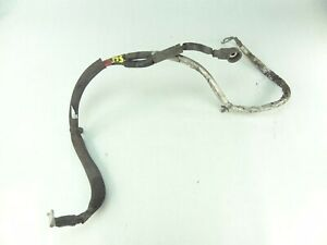 2009 2010 Chevy Traverse Front Positive Battery Cable
