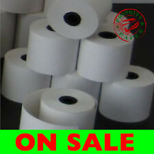 "2-1/4"" x 85' PoS Thermal Receipt Paper - 50 New Rolls *Expedited Processing*"