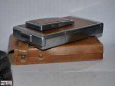 Polaroid SX70 Landcamera SX-70 Film Instant Sofortbild-Kamera