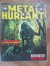 METAL HURLANT 34  (G12)
