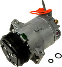 A/C Compressor and Clutch-Denso New WD Express 655 09001 122