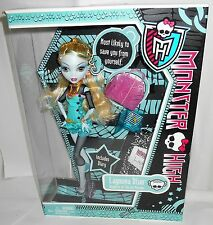 Monster High Doll - Lagoona Blue - School's Out - Damaged Box - New - Free Ship