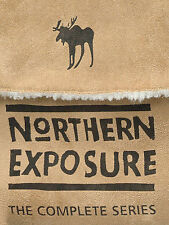 Northern Exposure: The Complete Series Giftset (DVD, 2007, 26-Disc Set)
