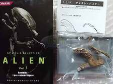 異形KONAMI SF エイリアン1 AVP Alien Collection Vol .1  Chestburster Chest Burster 1979 ALIEN