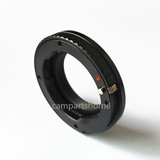Macro helicoid adapter For Leica M LM Lens to Sony NEX E NEX3 NEX6 A6000 VG10 a7