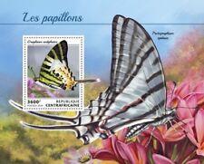 Central Africa  2018 Butterflies  S201808