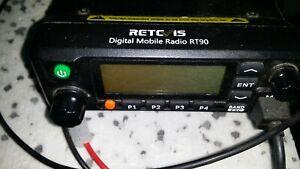 Retevis RT90