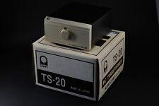 AUDIO CRAFT TS-20 MC Step Up Transformer