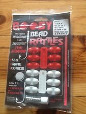 Booby Bead Rattlers A Great Attractor For Big Fish Rigs And Jigs You Decide